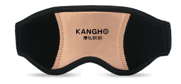 还原盗梦空间造梦眼罩——KANGHO光能波护眼仪