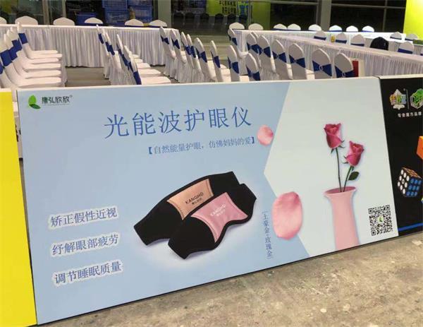 2018深圳展会 | 精诚合作,共镶盛宴!
